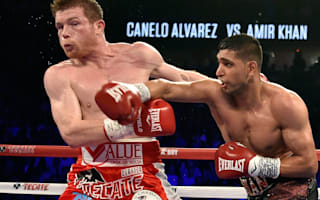 Khan plans welterweight return