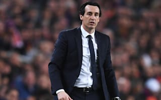 Emery not giving up on title despite PSG loss