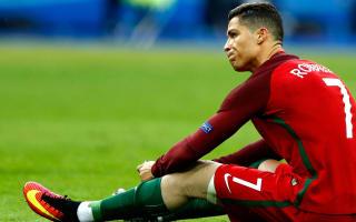 Ronaldo back for 'stronger' Portugal