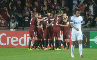 De Boer blasts Inter for lack of focus