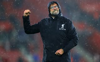 I expected worse from Liverpool, says Klopp