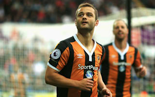 Swansea City 0 Hull City 2: Maloney stars from the bench