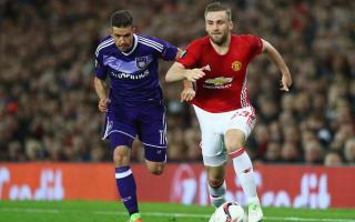 Mourinho impressed by Shaw, Rashford