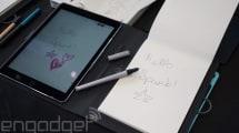 Bamboo Spark, el cuaderno digital que copia en la nube