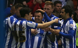 Sheffield Wednesday 2 Brighton and Hove Albion 0: Carvalhal's side seize advantage against 10-man Seagulls
