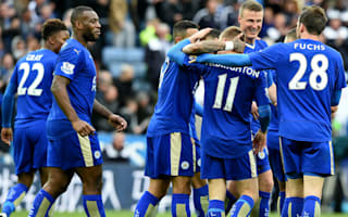 Leicester's triumph unbelievable, but deserved - Fletcher