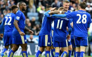 Leicester's triumph unbelievable, but deserved - Fletcher