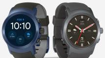El Watch Sport de LG es más bonito de lo que creíamos