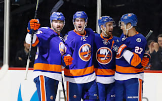 Islanders bolster play-off hopes, Rangers trump Bruins