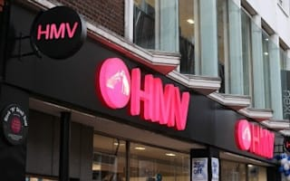HMV boss goes in latest job cuts