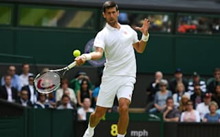 Djokovic eases past plucky Ward