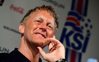 Hallgrimsson compares Iceland heroes to World Cup winners