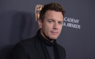 Ewan McGregor 'totally confused' about Scottish independence after Brexit vote