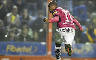 Boca Juniors 2 Independiente del Valle 3 (3-5 agg): Bright start not enough for Tevez and hosts
