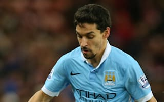 League Cup glory would boost Man City's title bid - Navas