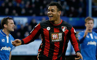 Portsmouth 1 AFC Bournemouth 2: King and Pugh sink brave Pompey