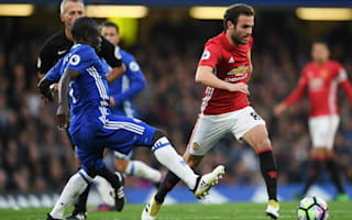 Chelsea thrashing painful for Mata and United