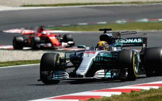 Hamilton sees off Vettel in enthralling Barcelona battle
