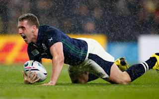 Bennett boost for Scotland