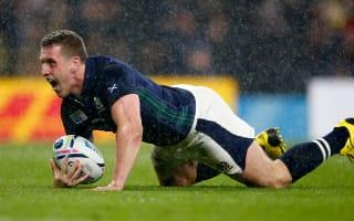 Bennett boost for Scotland