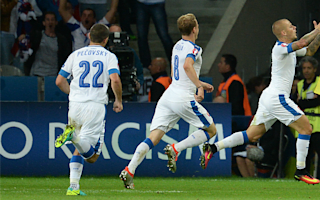 Weiss: Slovakia can beat anyone - even England
