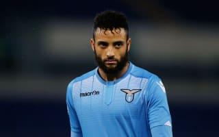 Felipe Anderson rejects talk of Lazio exit