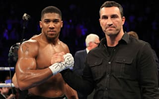 Joshua 'the present and future' of heavyweight division - Molina