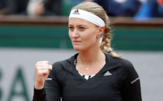 Mladenovic fights back against Bencic to reach final