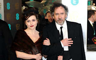 Video: Helena Bonham Carter has radioactive pipe removed from house