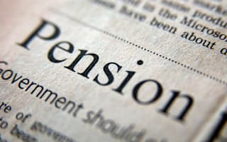 Pension scams are on the rise