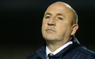Football League Review: Accrington win easily on home return