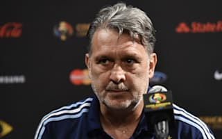 Martino to stay on for Argentina's Olympic campaign