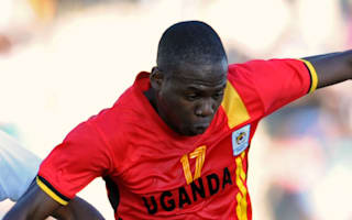 Uganda end 38-year wait by qualifying for AFCON