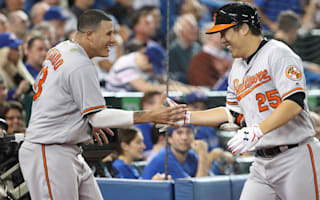 Orioles, Tigers claim key wins