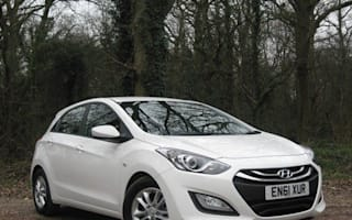 Hyundai i30: First drive review