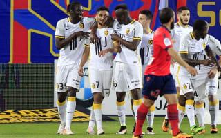 Ligue 1 Review: Lille, Saint-Etienne extend winning runs