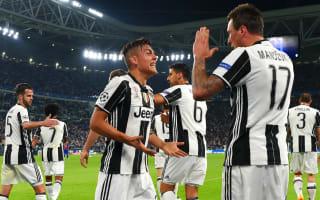 Juventus set to make major changes after Barcelona triumph