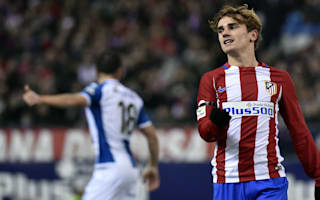 Atletico Madrid 0 Espanyol 0: Simeone's men fail to capitalise on rivals' slip-ups