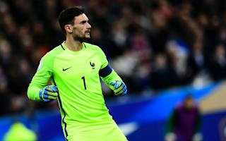 Lloris: France must improve against Netherlands