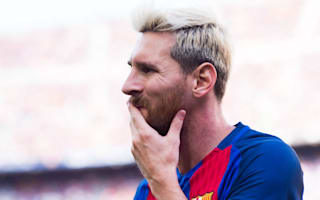 Barcelona wait on Messi for Alaves clash