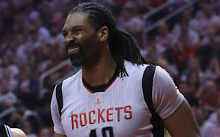Rockets lose Nene for rest of NBA postseason