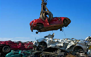 How to make money by scrapping your car