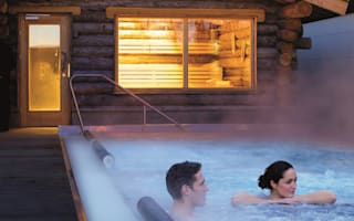 Win! A spa break for two at Wyboston Lakes in Bedfordshire
