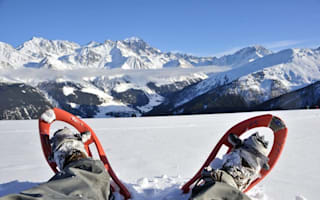 Take three: Winter walking holidays in Europe