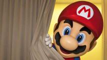 Las ventas de Nintendo siguen cayendo