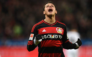 Hernandez right to leave Manchester United for Leverkusen, says Mexico coach
