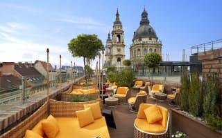 The world's best hotels 2017, according to TripAdvisor