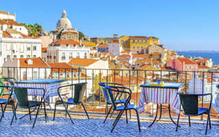 Cheapest (and most expensive) European cities for five-star hotel breaks