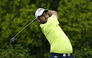 Levy and Lee tied for Shenzhen lead, Watson off the pace