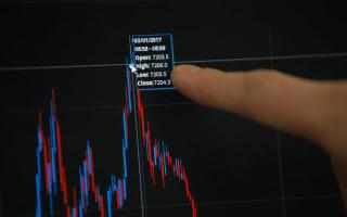 FTSE at record highs